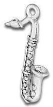 Bedeltje Saxofoon