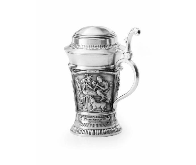 Hollandse Meesterwerken - Mini Pul voor Borrel h=7,5cm