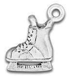 Bedeltje Hockeyschaats