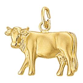 Gouden koe
