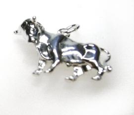zilveren sterrenbeeld Stier
