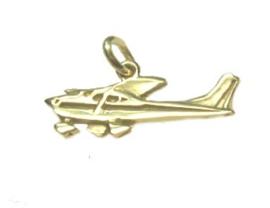 Gouden Cessna