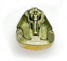 Gouden farao hanger
