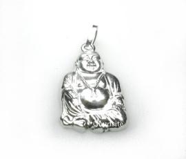 zilveren Boedha11188