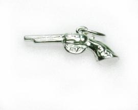Echt Zilveren pistool