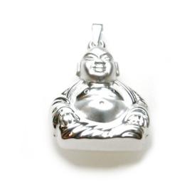 zilveren Boeddha Chinese