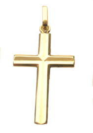 Gouden kruis