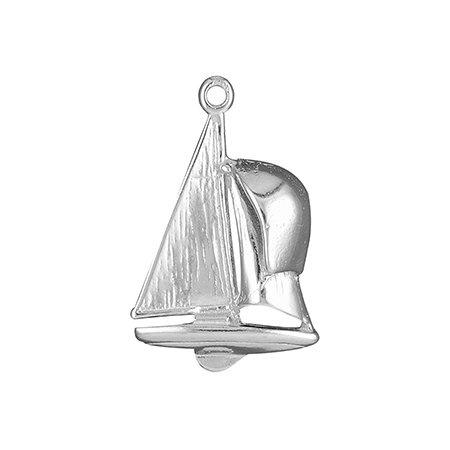 zilveren Zeilboot