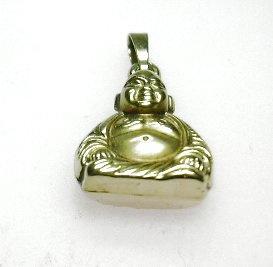 Gouden Boeddha bedel