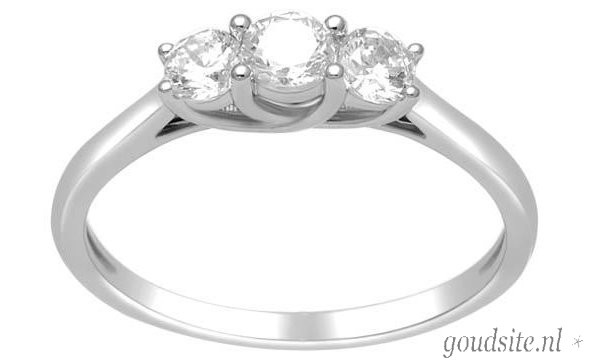Camelot Ring