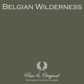 Belgian wilderness - Pure & Original Classico Krijtverf