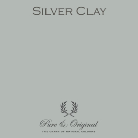 Silver Clay - Pure & Original Carazzo