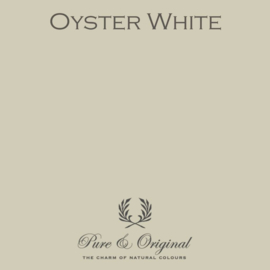 Oyster White - Pure & Original  Traditional Paint