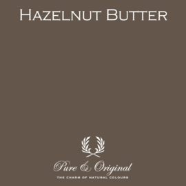 Hazelnut Butter - Pure & Original Marrakech Walls