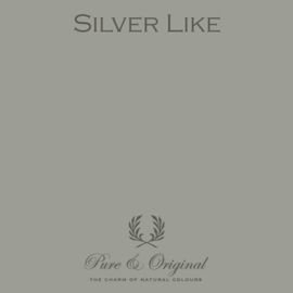 Silver Like - Pure & Original Carazzo
