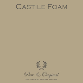 Castile Foam - Pure & Original  Traditional Paint