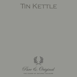 Tin Kettle - Pure & Original Licetto