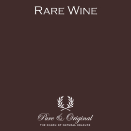 Rare Wine - Pure & Original  Traditional Paint