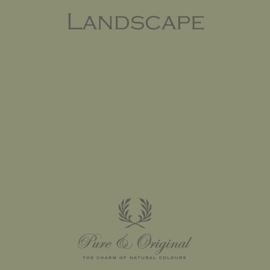 Landscape - Pure & Original  Traditional Paint