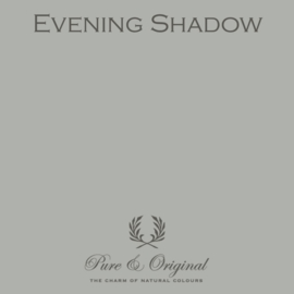 Evening Shadow - Pure & Original  Kalkverf Fresco