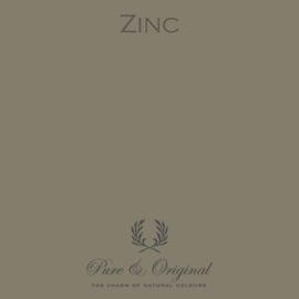 Zinc - Pure & Original Carazzo