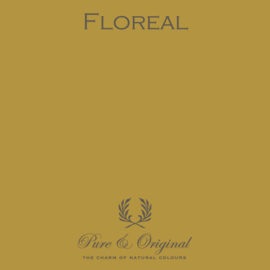 Floreal - Pure & Original  Traditional Paint