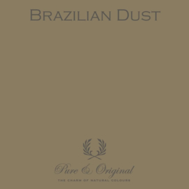 Brazilian Dust - Pure & Original Marrakech Walls