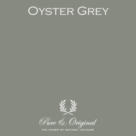 Oyster Grey - Pure & Original  Traditional Paint
