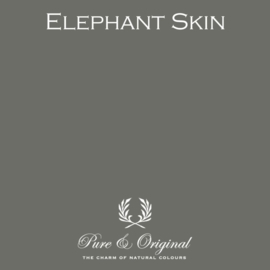 Elephant Skin - Pure & Original  Traditional Paint