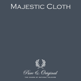 Majestic Cloth - Pure & Original  Kalkverf Fresco