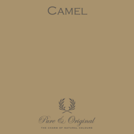 Camel - Pure & Original Marrakech Walls