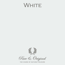 White - Pure & Original  Traditional Paint