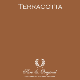 Terracotta - Pure & Original Licetto