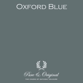 Oxford Blue - Pure & Original  Traditional Paint