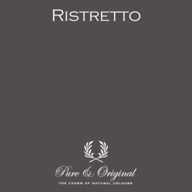 Ristretto - Pure & Original  Traditional Paint