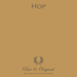 Hop - Pure & Original Marrakech Walls