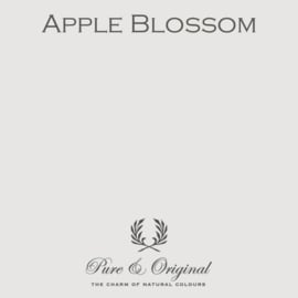 Apple Blossom - Pure & Original  Traditional Paint