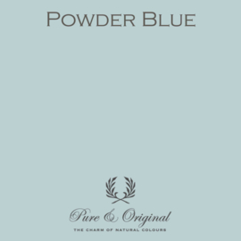 Powder Blue - Pure & Original  Traditional Paint