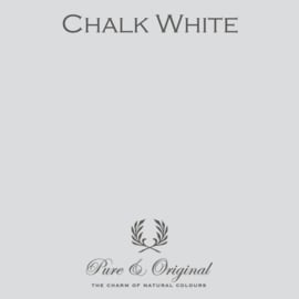 Chalk White - Pure & Original Licetto