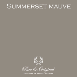Summerset Mauve - Pure & Original Licetto