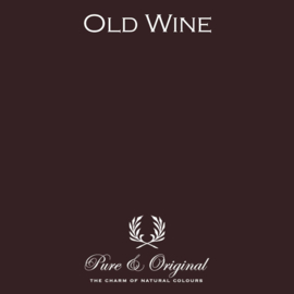 Old Wine - Pure & Original Classico Krijtverf
