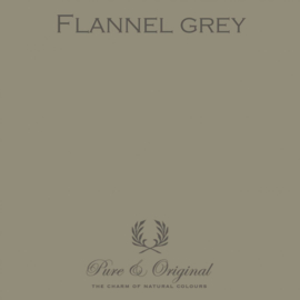 Flannel Grey - Pure & Original  Traditional Paint