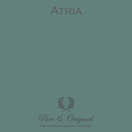 Atria - Pure & Original  Traditional Paint
