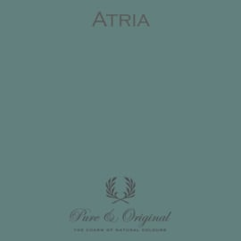 Atria - Pure & Original Marrakech Walls
