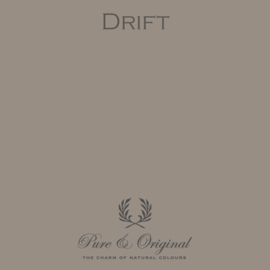 Drift - Pure & Original  Kalkverf Fresco