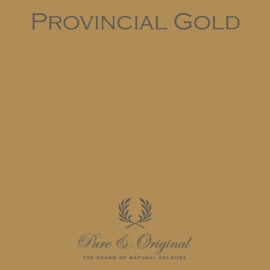 Provincial Gold - Pure & Original Licetto