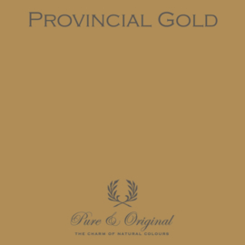 Provincial Gold - Pure & Original  Traditional Paint