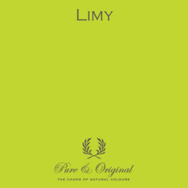 Limy - Pure & Original  Traditional Paint
