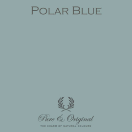 Polar Blue - Pure & Original Licetto