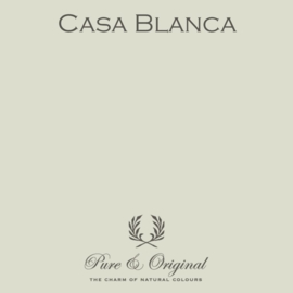 Casa Blanca - Pure & Original  Traditional Paint